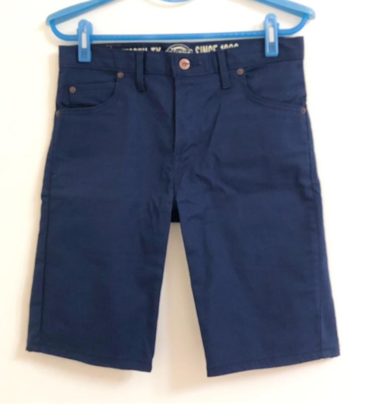 Dickies slim 短褲