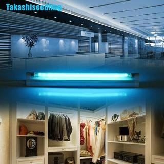 Takashiseedling 4W 6W 8W UVC紫外線殺菌殺菌燈管燈led消毒