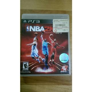 PS3 NBA 2K13 新竹市