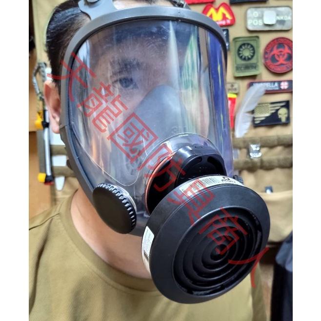 【天龍國防具商人】🔥現貨。 3M SCOTT 北約40mm濾罐 與7093 同等級 P3 P100 歐規
