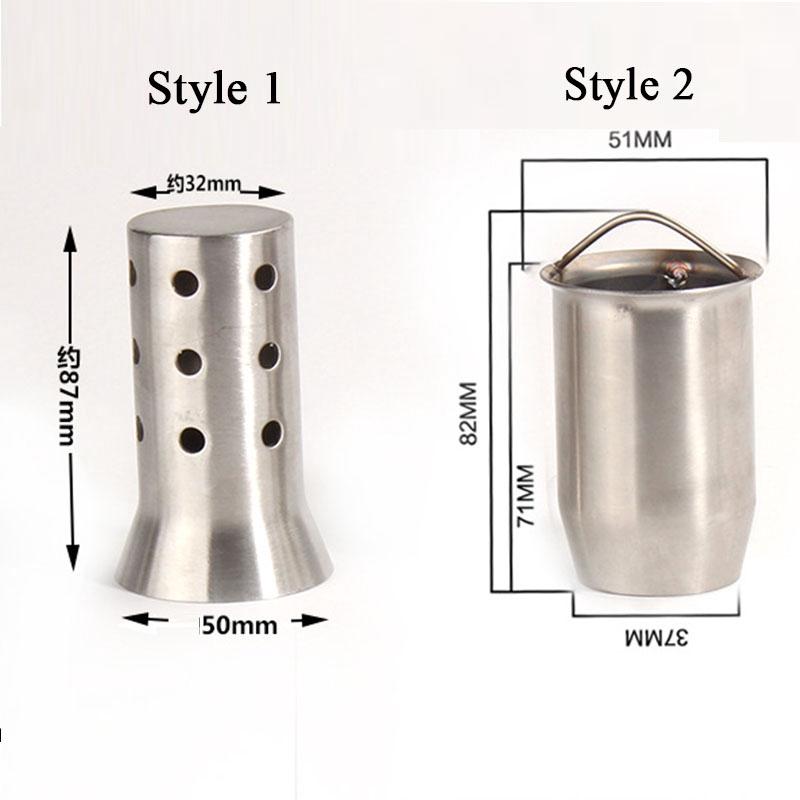 【高品質】51mm 触媒 消音塞 回压芯 排氣管 台蠍管 觸媒 合法 環保 台蠍管 仿蠍管