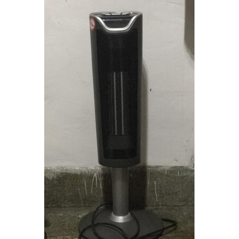 中和二手北方-直立式陶瓷電暖爐PTC5610TR 電暖器(沒遙控器)5610非ptc36201tr PTC56201TR
