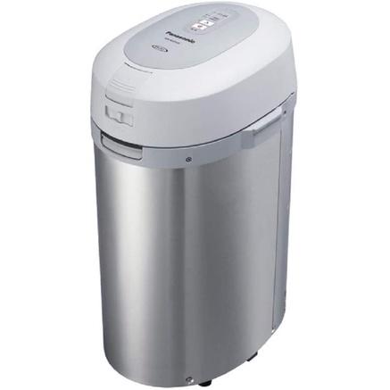 ★預購★Panasonic 溫風乾燥式家用廚餘機MS-N53XD-S