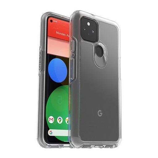 OtterBox Symmetry 透明軍規防摔殼 Google Pixel 5