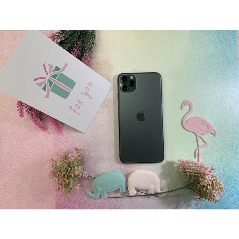 [分期價]二手iPhone 11 pro max 256G