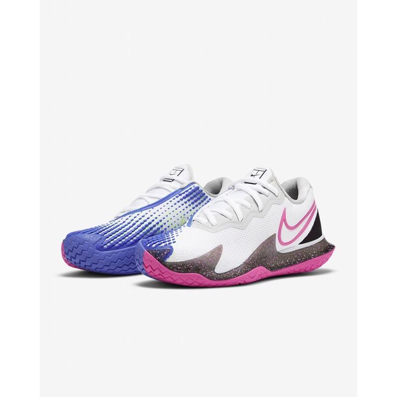 Nike Air Zoom Vapor Cage 4  Rafa 納達爾 Nadal 全新進化 女子 高階款 網球鞋