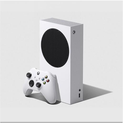 微軟Xbox Series X 家用游戲機 次時代主機XSX電視主機黑盒子訂購