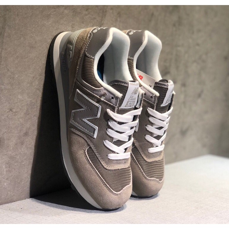 New Balance 紐巴倫 NB574 慢跑鞋 男女鞋 復古跑步鞋  ML574EGG ML574EGN ML574