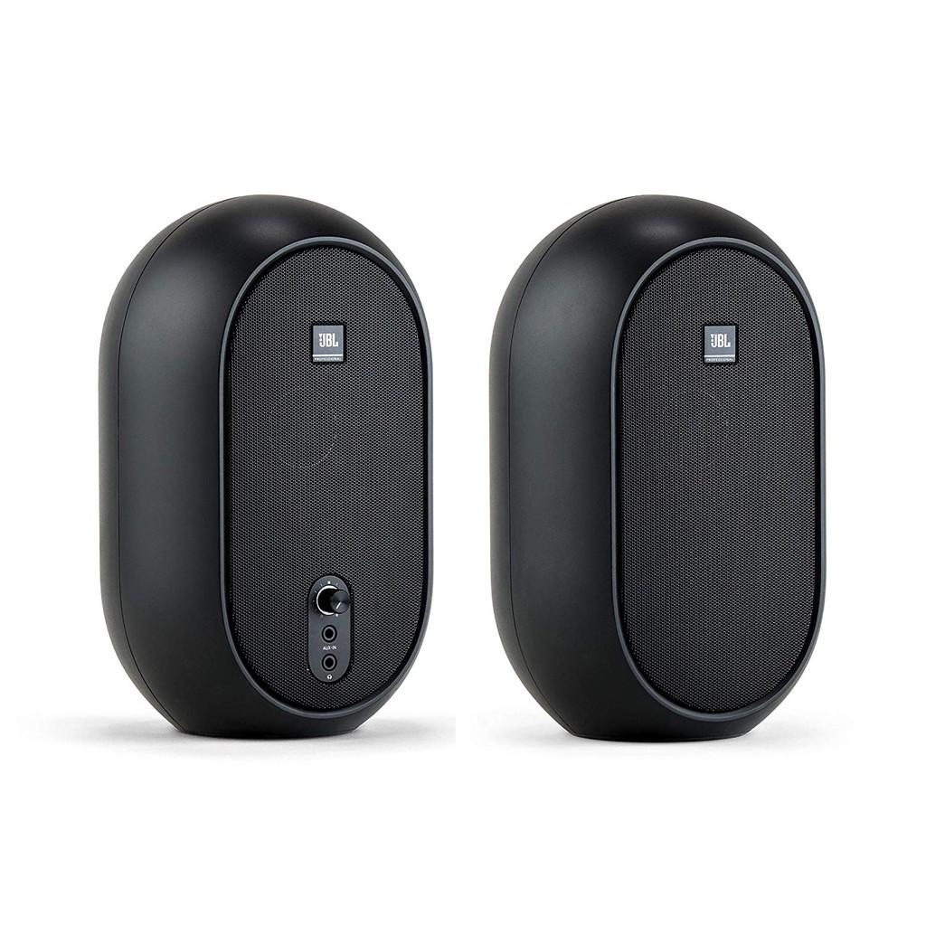JBL 1 Series104 4.5吋 電腦喇叭 行動音響 監聽喇叭 美國🇺🇸帶回 有Control 2P 5.4