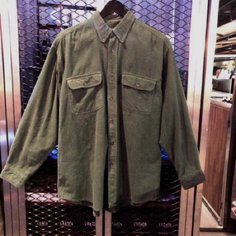 【BON BON Vintage】FADED GLORY Chamois Flannel Shirts