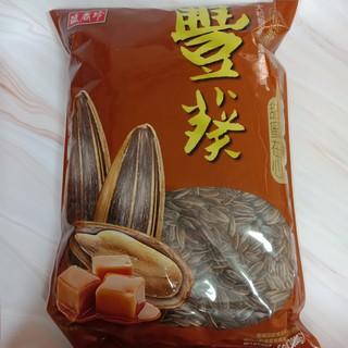 【現貨】盛香珍 焦糖瓜子 250g 葵瓜子 台中市
