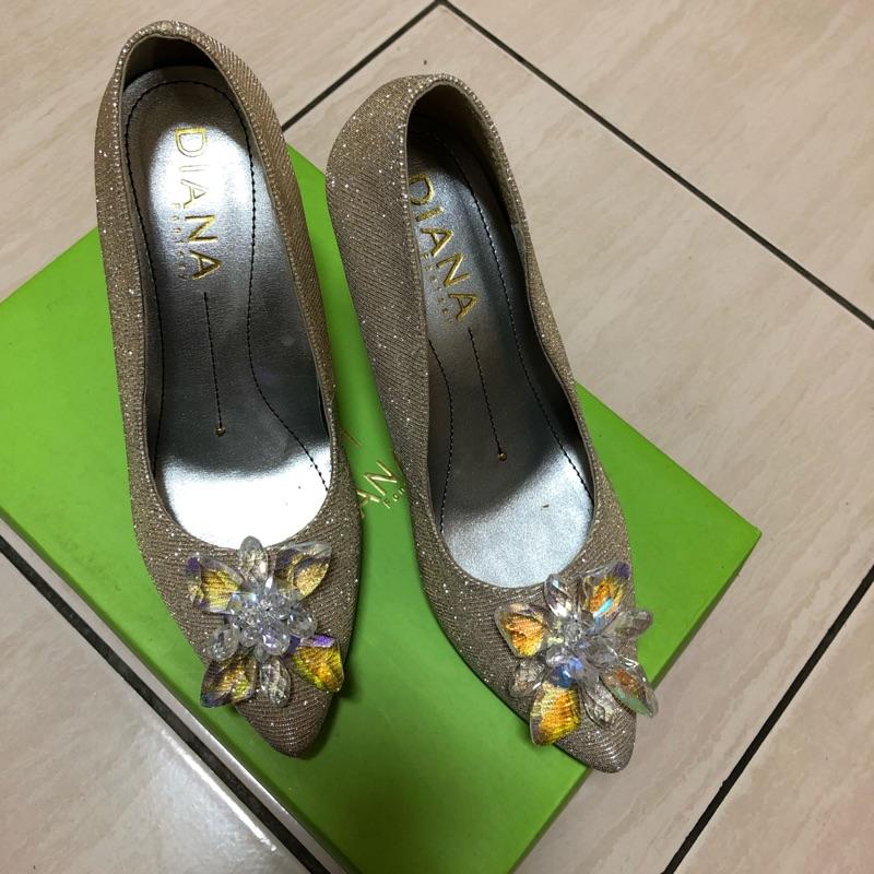DIANA婚鞋