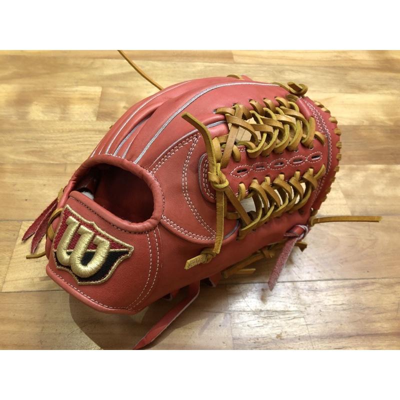 [黑瑞賣手套] Wilson Staff WTAHWP49F 硬式 內野 棒球手套 壘球手套