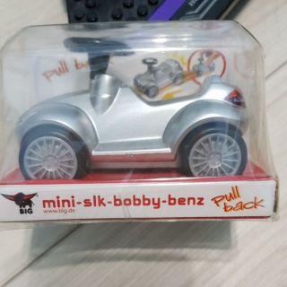 波比迷你車mini -slk-bobby-benz  #交換禮物 #全新 台中市