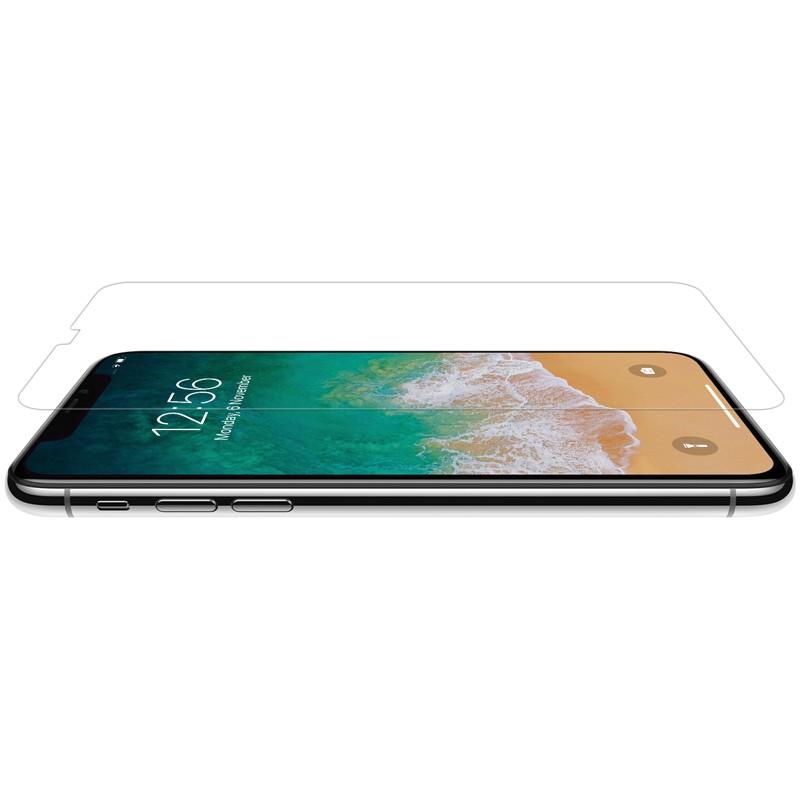 NILLKIN驚人的H + PRO鋼化屏幕保護膜,適用於iPhone XR防爆
