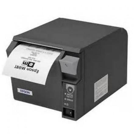 *好好買*EPSON TM-T70II T70II熱感式收據印表機(加網卡),特價10160元(含稅),請先洽詢