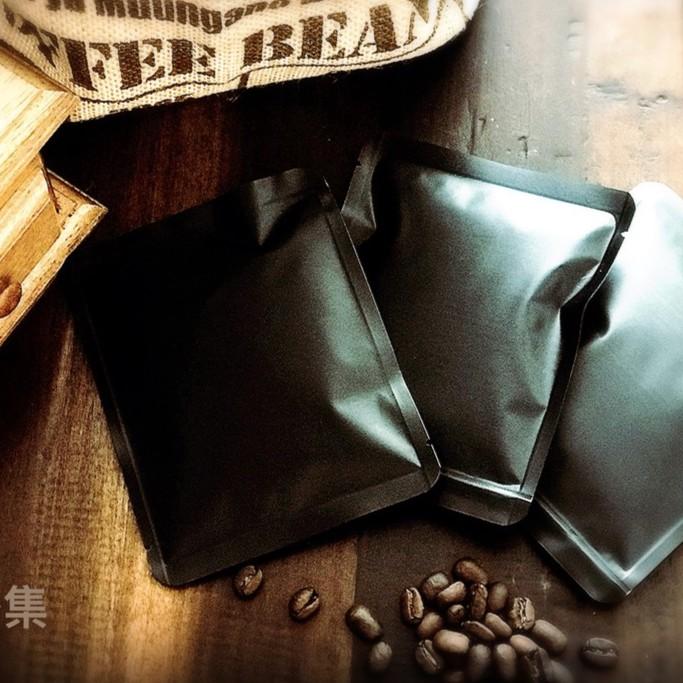 小茶團 (Teaknot )  耶加雪菲 濾掛咖啡10包/盒