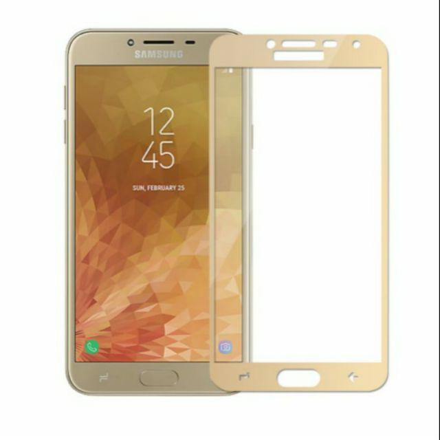 SAMSUNG Galaxy J4 金色二手機