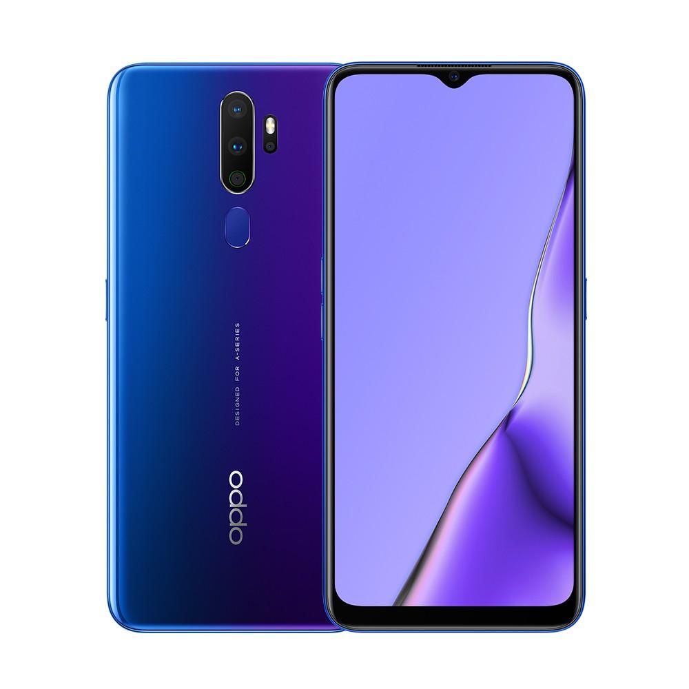 OPPO A9 2020 (8G/128G)星雲紫 【B級福利品】【蝦幣10%回饋】