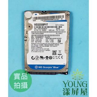 【漾屏屋】各大廠牌 良品HDD SATA 3 320G/ 250G/ 160G/ 120G  2.5吋硬碟 保固七天 桃園市