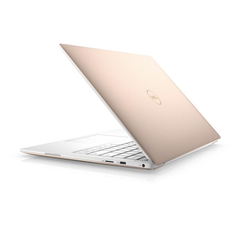 特價 戴爾全新Dell XPS 13 7390 超輕薄筆電13.3吋4K UHD觸控 i7十代 16G 512GB