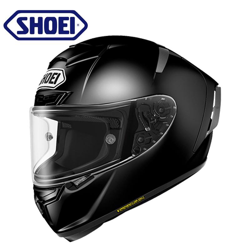 【進口-通用-機車配件】2021新品日本SHOEI摩托車頭盔X14紅螞蟻防霧全盔賽車機車跑盔男女