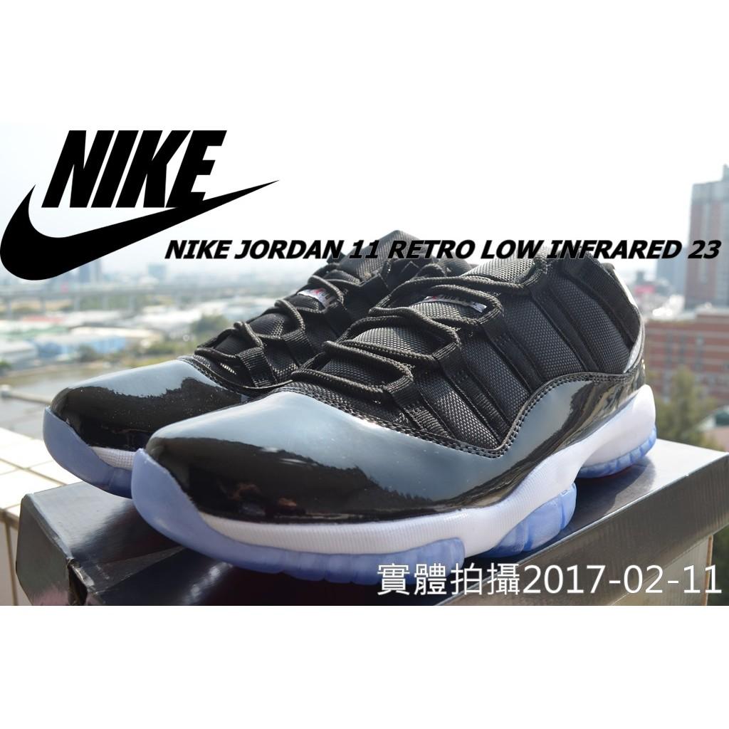 ZJ Nike Air Jordan 11 AJ11 Cap and Gown 黑魂378037-005  f34fdd589b8b