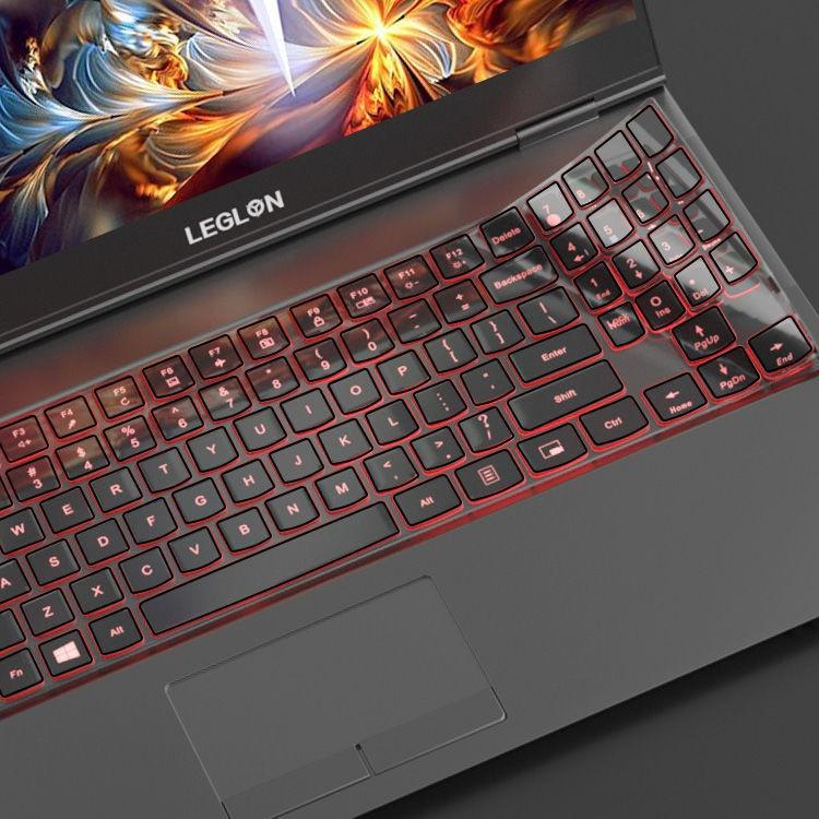 2021款拯救者鍵盤膜聯想Y9000P筆記本R7000電腦透明y9000p保護膜