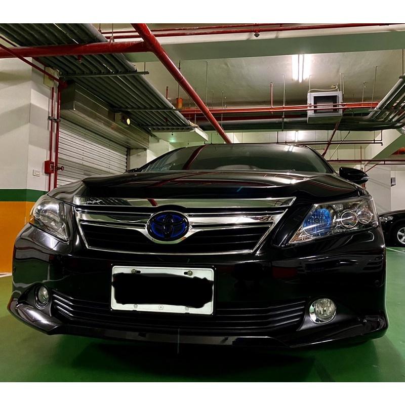 14/15 大電池已換全新 Toyota Camry Hybrid 2.5油電自售車省油代步首選