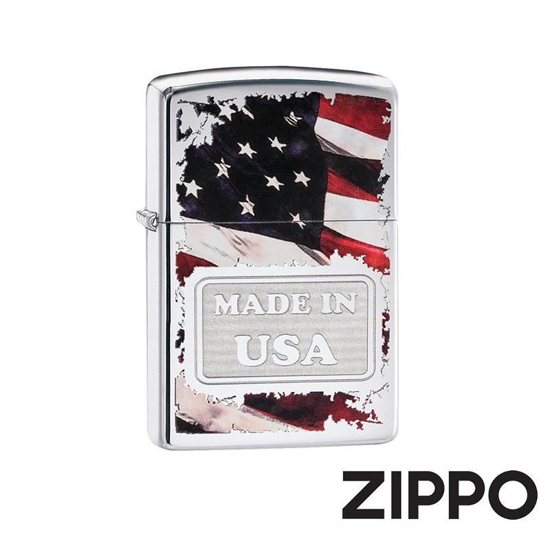 ZIPPO 經典美國工藝防風打火機 美國設計 29679