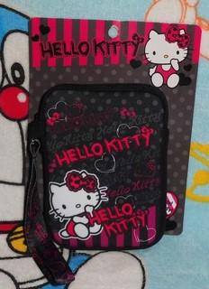正版﹝Sanrio﹞授權※※Hello Kitty 凱蒂貓※※【智慧型多功能】附手繩手機袋/ 相機包 臺南市