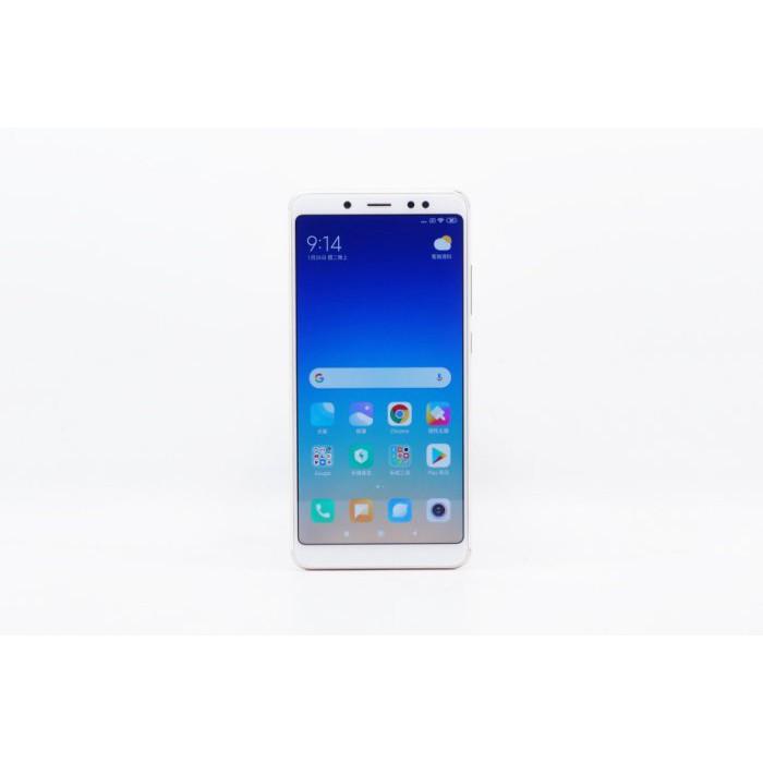 【莫比爾3C】小米 紅米 Redmi Note 5 金 4+64G 64GB 二手 6吋 手機 #57660