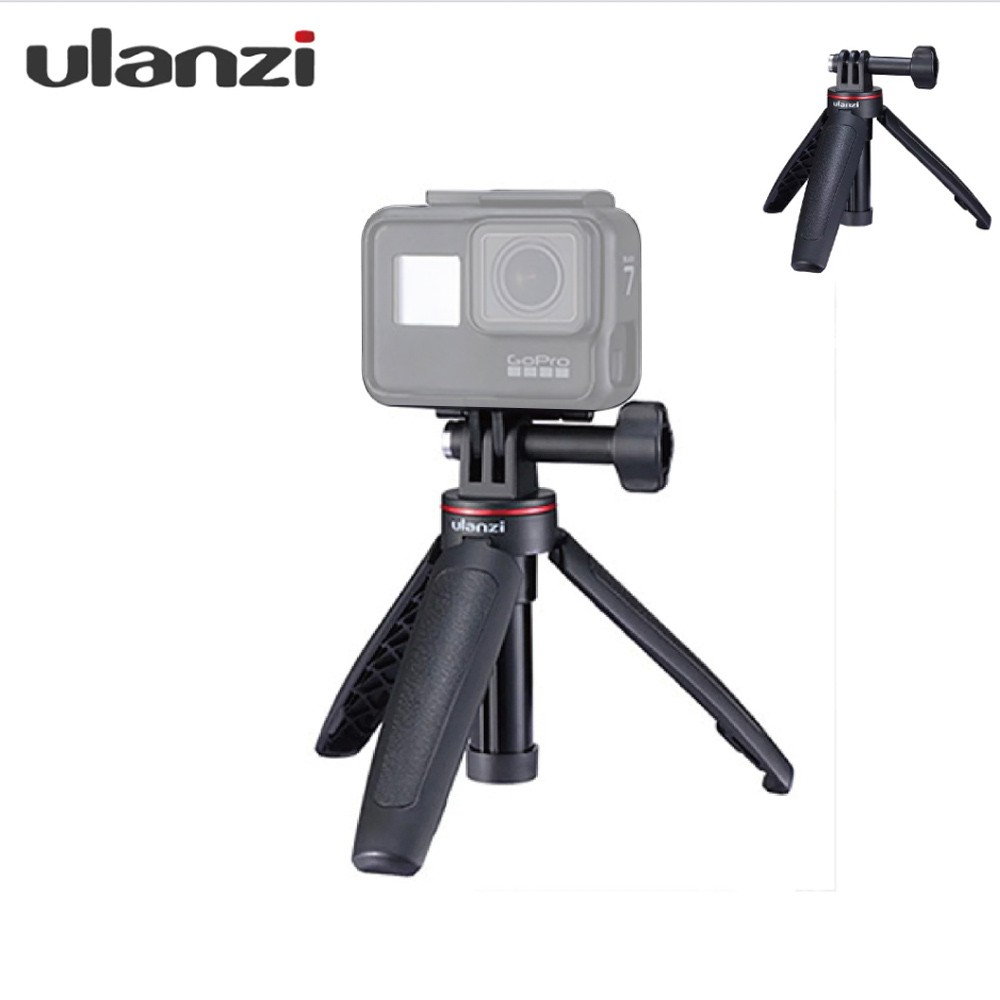 Ulanzi MT-09 GOPRO自拍棒 HERO8 迷你自拍桿 延長桿 SJCAM OSMO 小腳架