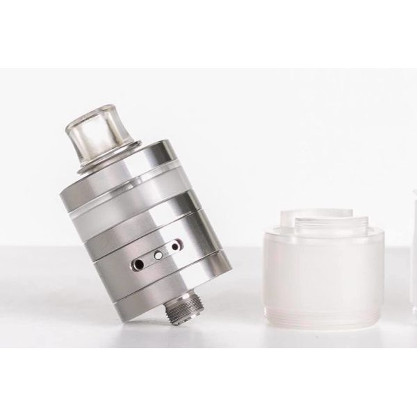 【vs】訂製 短倉 VWM Integra 22MM RTA 專用 2ML 印 地瓜 創世紀 可愛 小巧