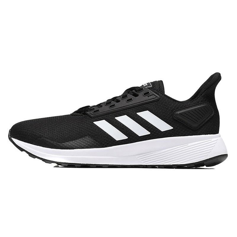 adidas energy falcon 男款 黑白 慢跑鞋 ee9843 Us10~11.5 現貨