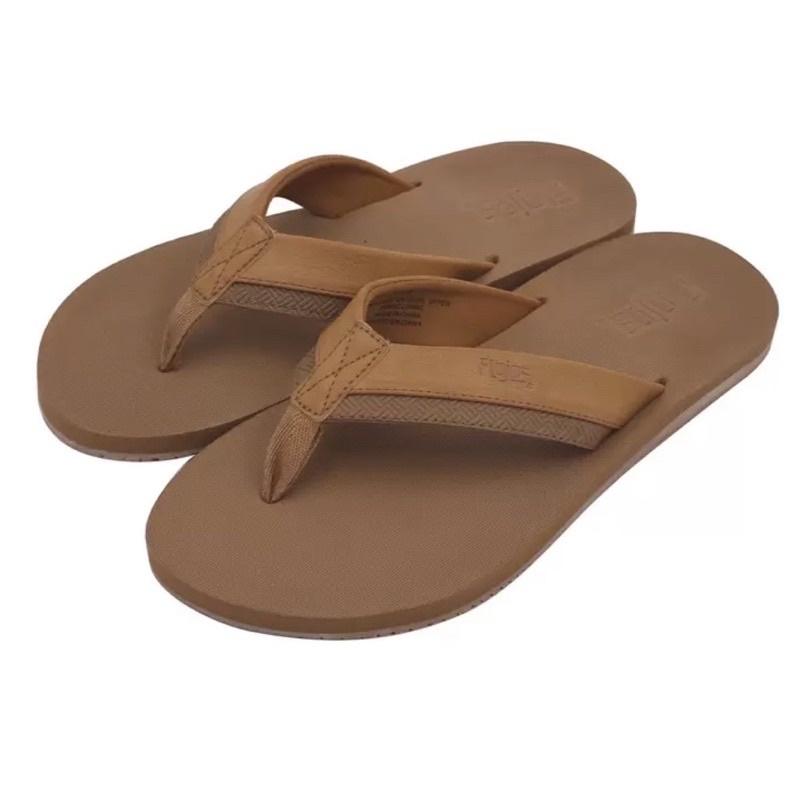 🌈尋寶象🌸 (賣場展示)FLOJOS 男夾腳拖鞋 #1470809#好市多#居家休閒
