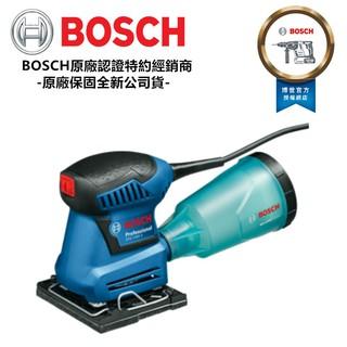 博世 BOSCH GSS1400A 砂紙機(附打孔器) 台北益昌 集塵盒設計 低振動 單手操作易於掌握 臺北市