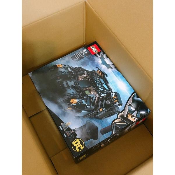現貨 LEGO 76239 蝙蝠俠 收藏 必買