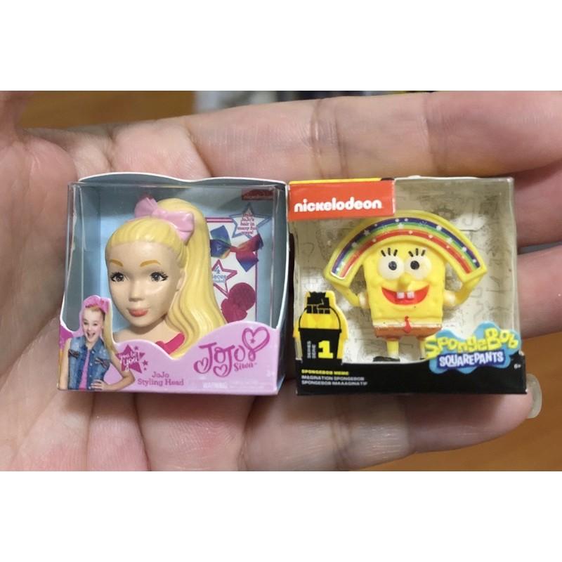 Toy mini brands 歡樂驚喜蛋,組合套餐