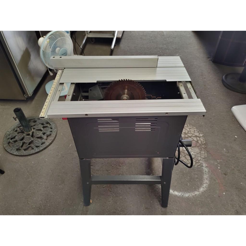 [龍宗清] PP桌上型圓鋸機 (21010701-0008) 圓鋸機 曲線鋸機 切割機 切割台