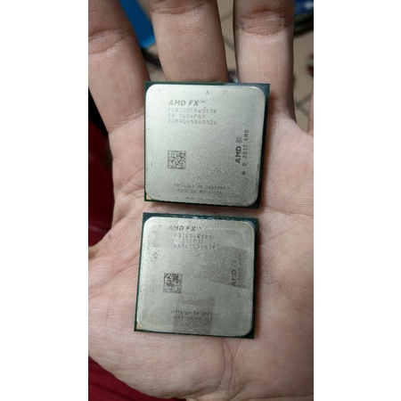 賣AM3+腳位用8核心FX8300-FX8350的CPU功能都正常(FX8320)