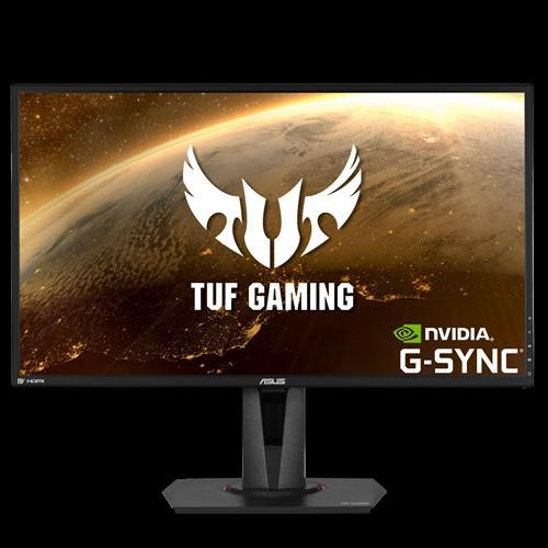 【現貨附發票】ASUS 華碩 VG27AQ 27吋 HDR 電競螢幕 IPS 1ms 165Hz 內建喇叭 全新公司貨