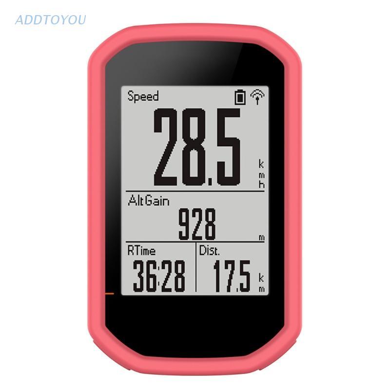 【3C】 KOK 適用於 Bryton Rider 430 320 GPS 的矽膠保護套保護套防震