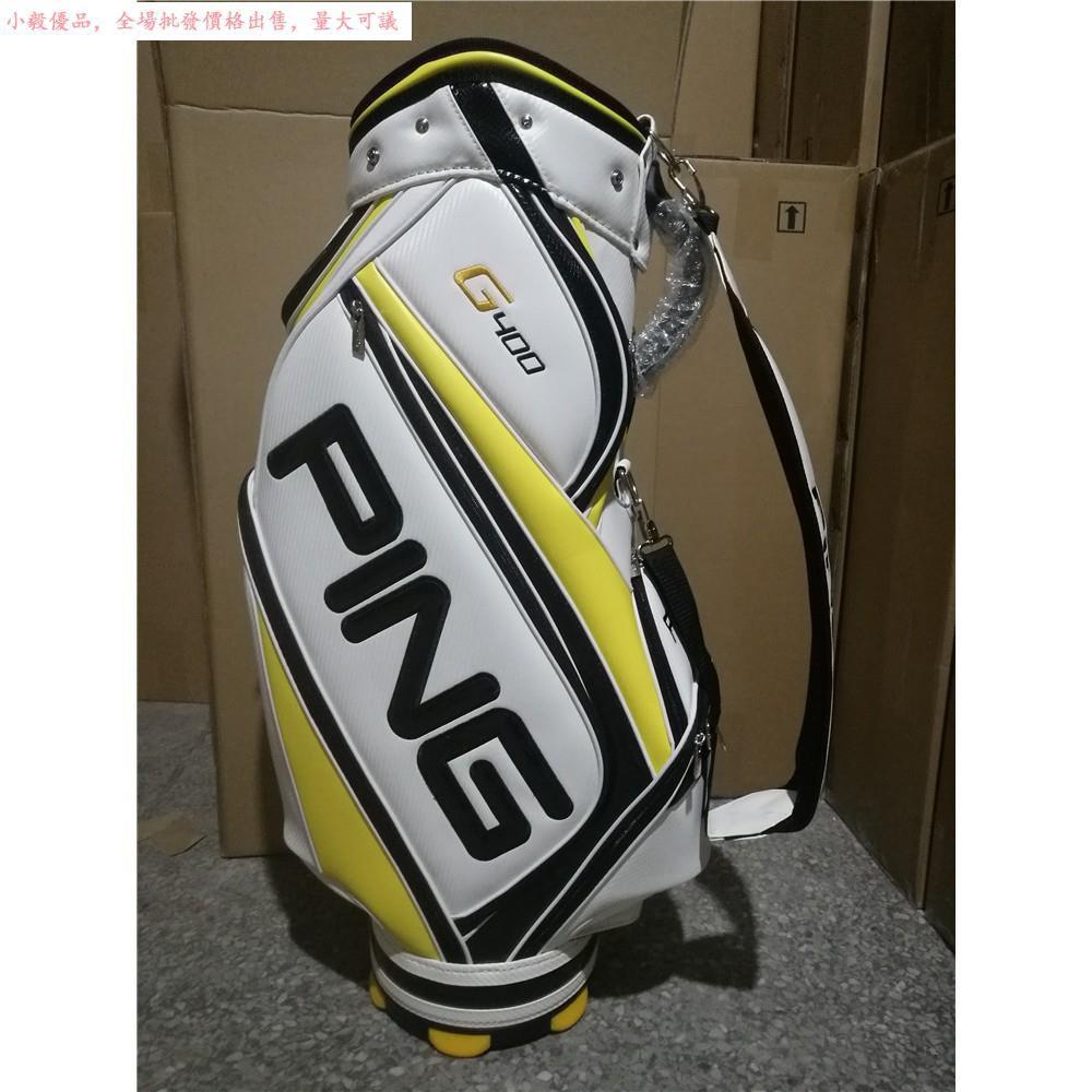 新款高爾夫球包男士高爾夫標準球包Golf 球包