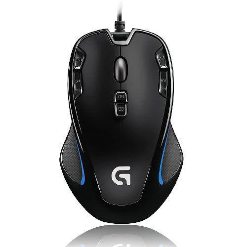 Logitech 羅技 G300S 遊戲 電競滑鼠 全新品開發票