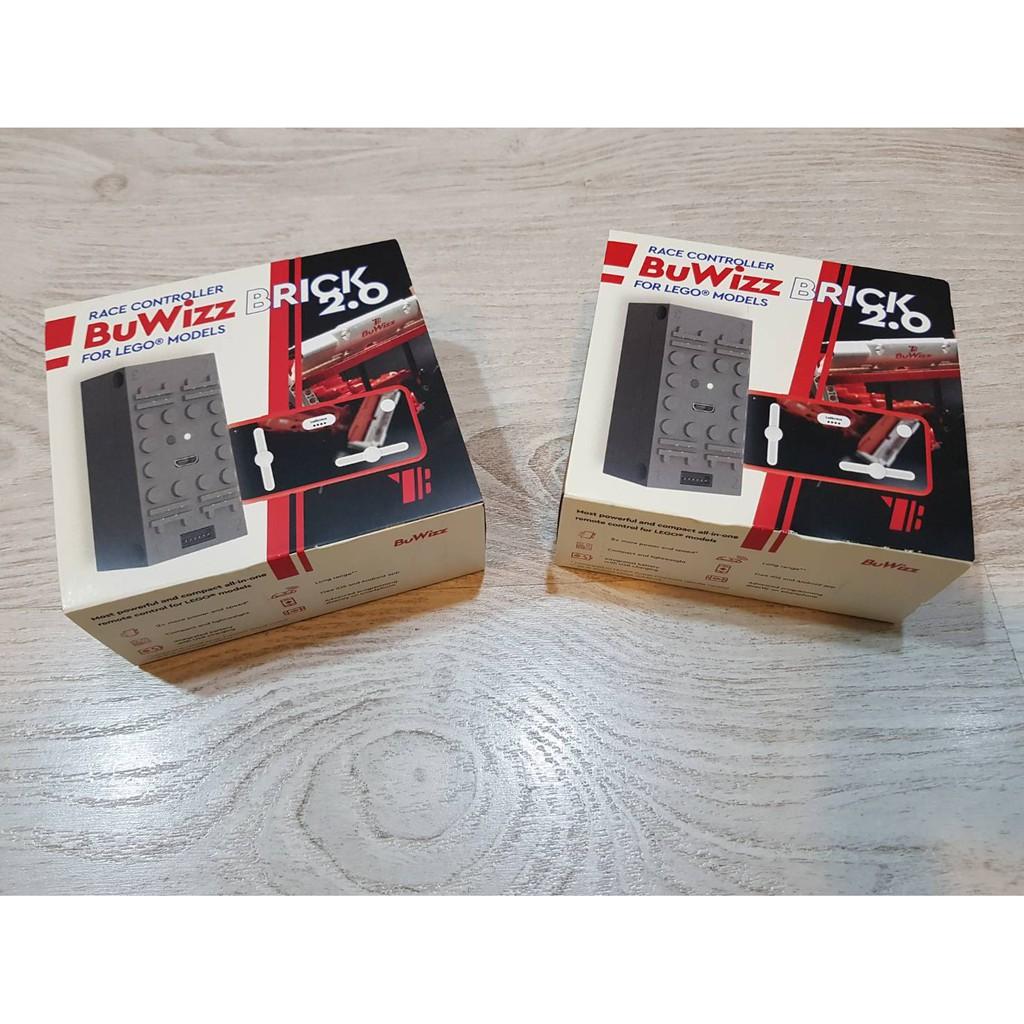 (全新現貨)BuWizz 2.0 LEGO 樂高 手機遙控器+電池