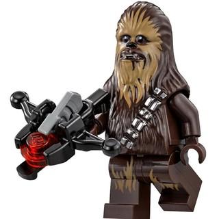 LEGO 樂高 星際大戰人偶 楚巴卡 sw532 原配武器 75105 75094 新北市