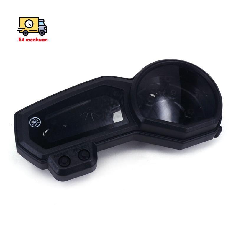 適用於雅馬哈摩托車速度表時鐘儀表箱量規里程表轉速表外殼盒蓋FZ1 FZ1N FZ6 FZ6N