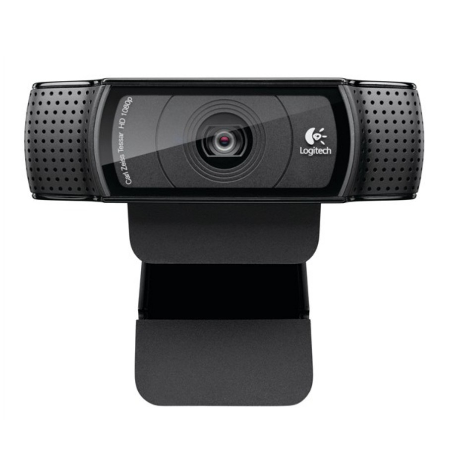 超新 Logitech 羅技 C920r HD Pro C920 PRO HD 視訊攝影機