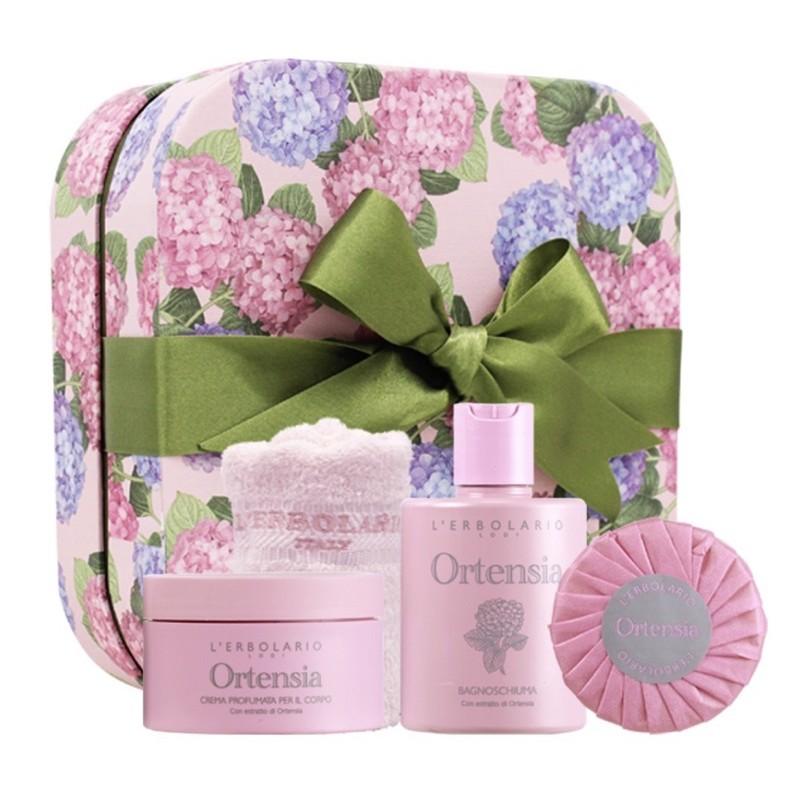 L'ERBOLARIO 蕾利歐 錦繡幸福禮盒 附提袋